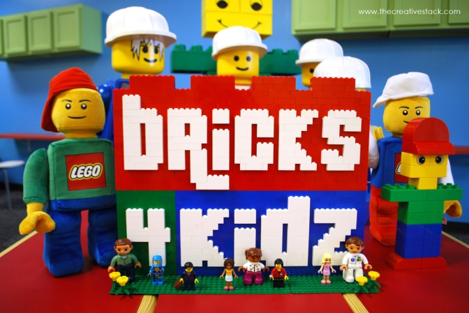 Bricks for Kidz