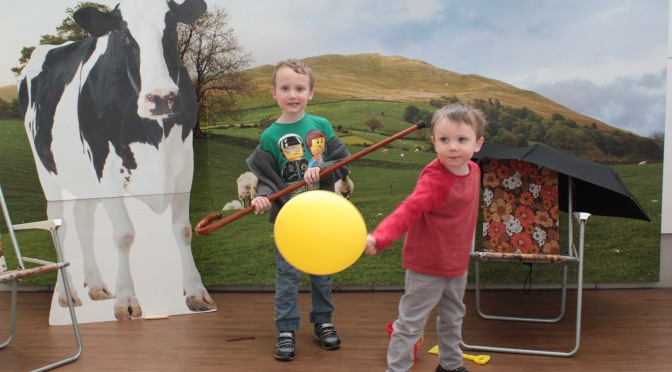 Days out near Bingley – National Media Museum