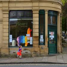 Vicars Cafe Saltaire