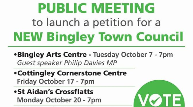 A letter to Bingley….