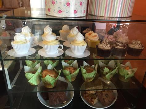 myrtle perk cupcakes