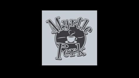 Myrtle Perk Cafe Bingley