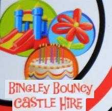 Bingley Bouncy Castle Hire!