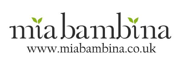 Mia Bambina – Organic and Fairtrade Baby!