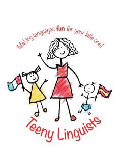 teeny linguist logo