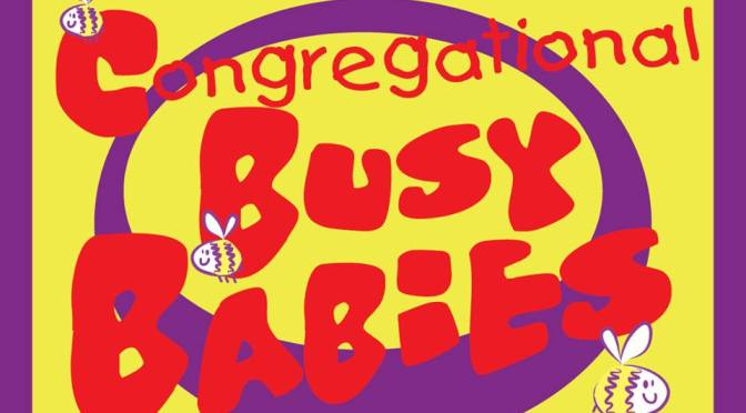 Harden – Congregational Busy Babies