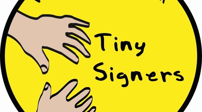 Tiny Signers Bingley
