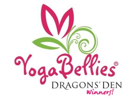 YogaBellies Pregnancy Yoga