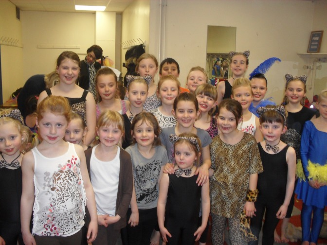 Bingley Dance Studio