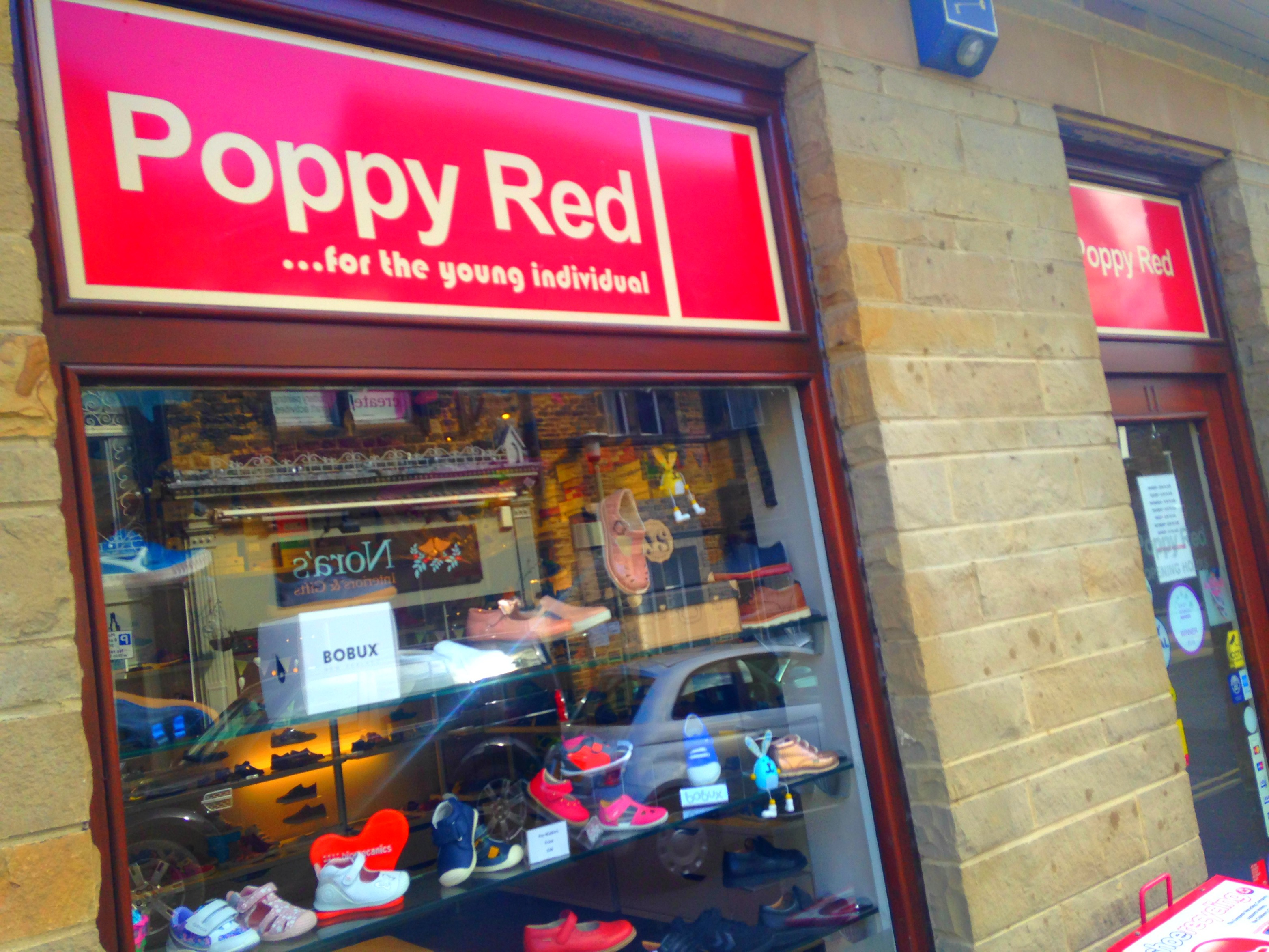 poppy red ilkley 4
