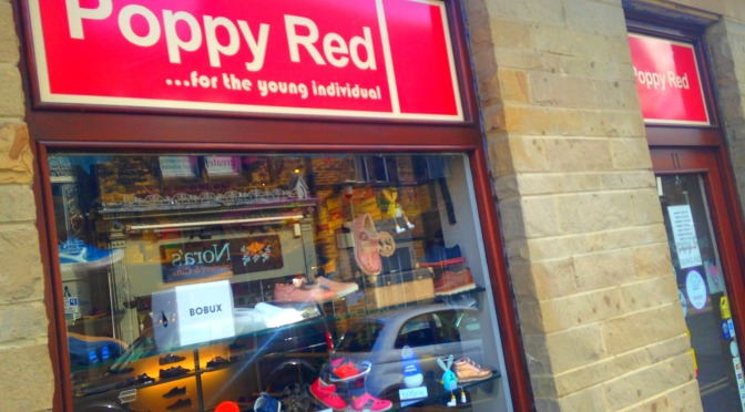 Poppy Red Ilkley – Review