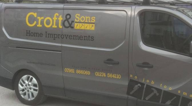 Croft and Sons Home Improvement