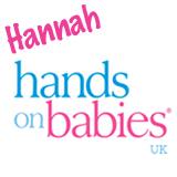 Hands on Babies