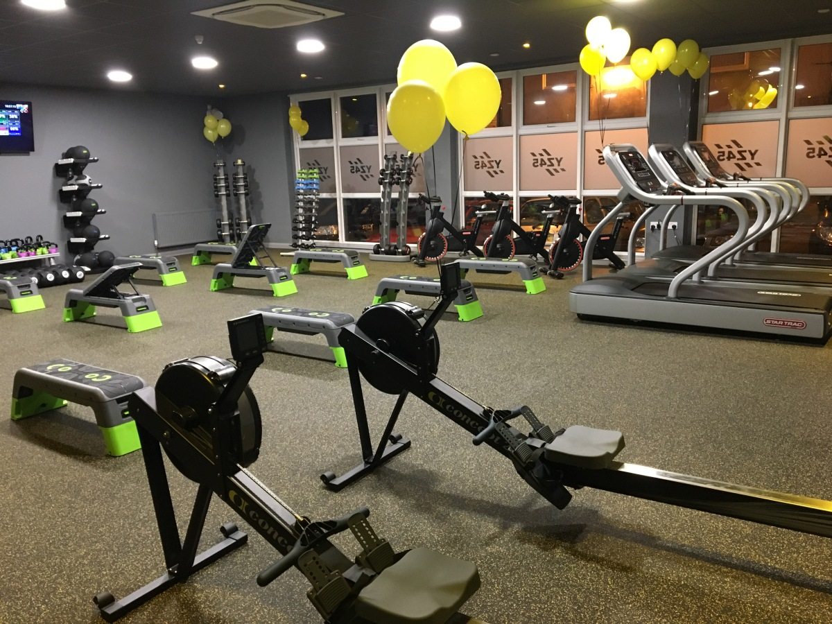 Fitness For All As New Bingley Gym Launches Bingley Mums