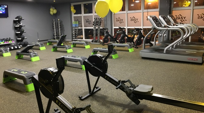 Fitness For All As New Bingley Gym Launches