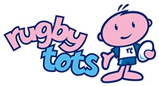 Rugby Tots Comes To Bingley!